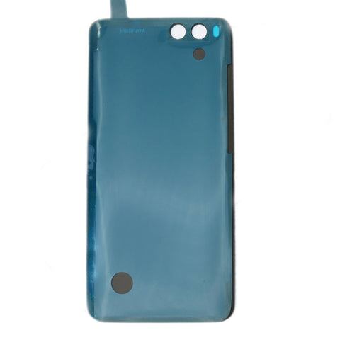 Xiaomi Mi 6 Back Glass Cover Blue | myFixParts.com