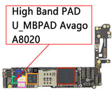 OEM High Band Amplifier IC A8020 for iPhone 6 6Plus