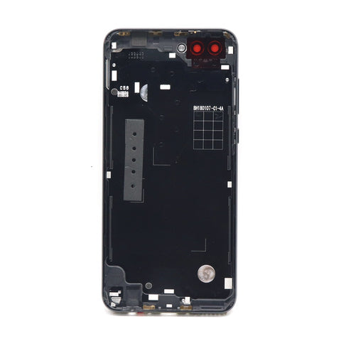 OEM Back Housing with Side Keys for Huawei Honor View 10 - Black