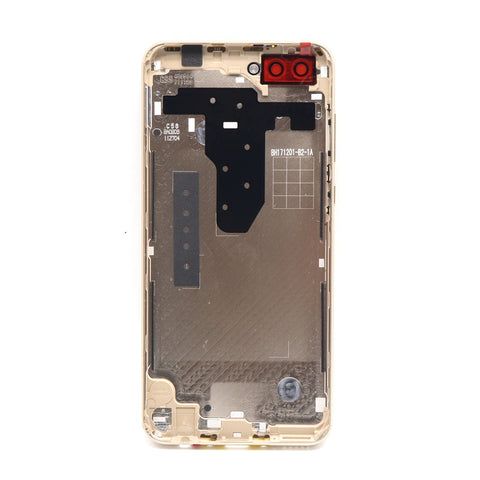 OEM Back Housing with Side Keys for Huawei Honor View 10 -Gold