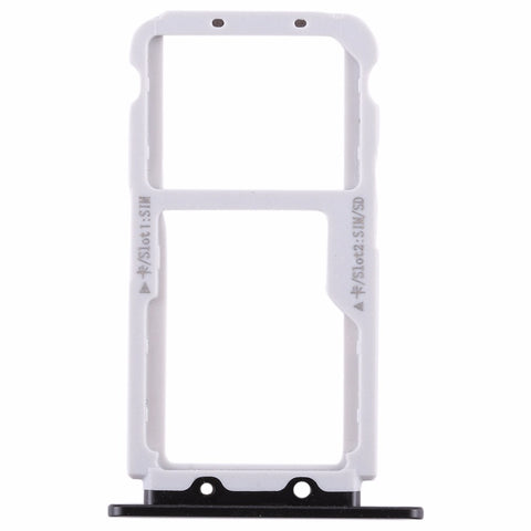OEM SIM Card Tray for Huawei Honor View 10 -Black