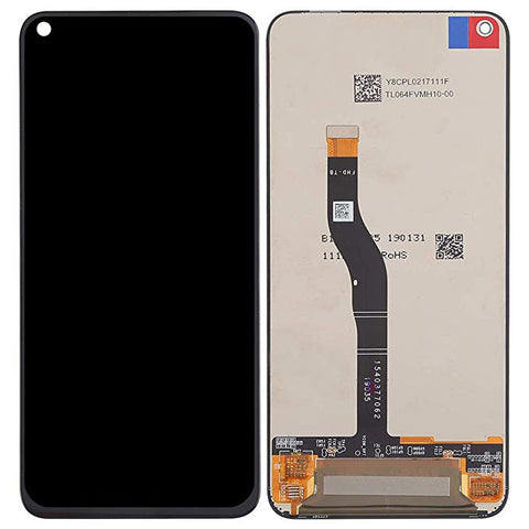 OEM LCD Screen and Digitizer Assembly for Huawei Nova 4 with Tools