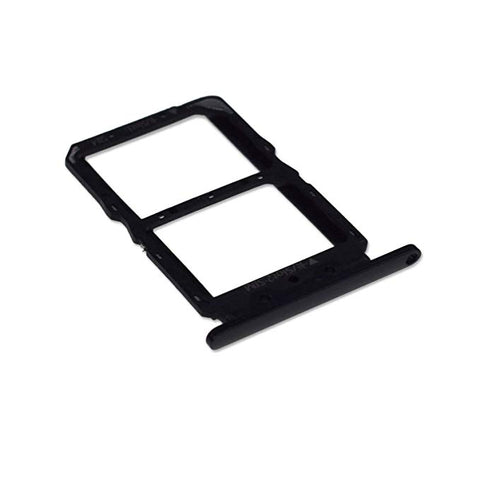OEM SIM Card Tray for Huawei Nova 4 -Black