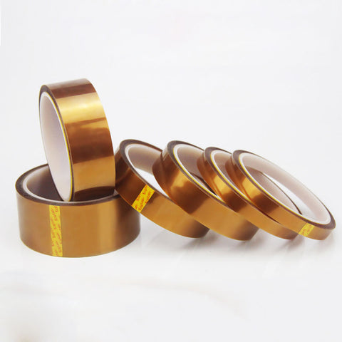 Kapton Tape High Temperature Heat Resistant Polyimide