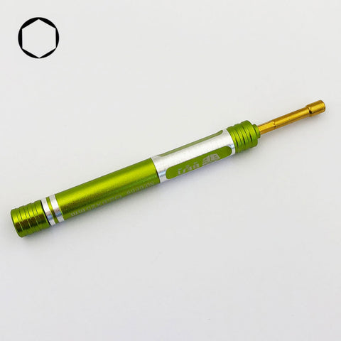 Special Logic Board Hexagon M2.5 Screwdriver for iPhone 6S 6SPlus