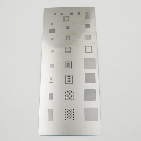 P3041 BGA Reball Stencil for iPad iPhone