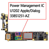 OEM Power Management IC U1202 338S1251 for iPhone 6 6Plus