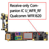 OEM Receive IC WFR1620 for iPhone 6 6Plus