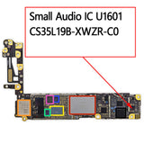 OEM Audio IC U1601 CS35L19B for iPhone 6 6Plus