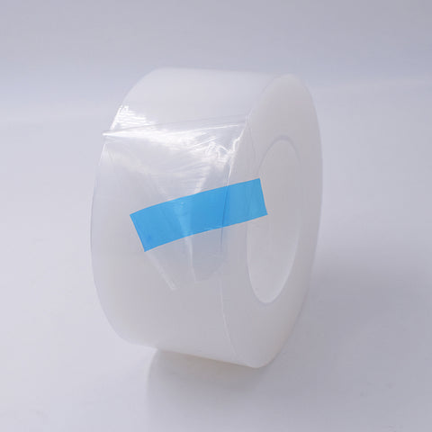 Roll PE Anti-dust Transparent Self Adhesive LCD Screen Clear Sticky Protective Film