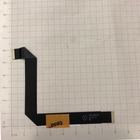 "Touchpad Flex Cable 593-1604-B for Apple Macbook Air 13"" A1466"