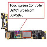 OEM Touch Controller IC U2401 BCM5976 for iPhone 6 6Plus