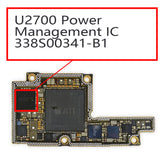 OEM U2700 Power Management IC 338S00341-B1 for iPhone X