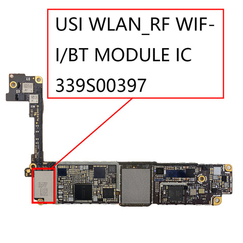 OEM 339S00397 IC for iPhone 8 8Plus