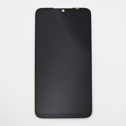 Xiaomi Redmi Note7 Screen Assembly Black | myFixParts.com