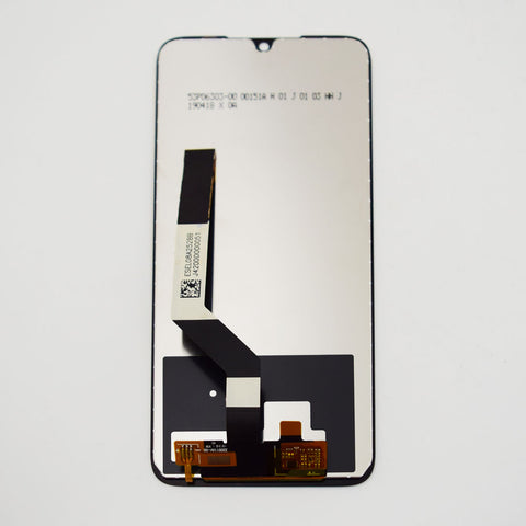 Xiaomi Redmi Note7 LCD Screen Assembly Black | myFixParts.com