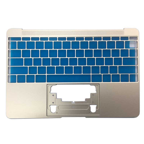 "OEM TopCase C Housing US Layout for Apple Macbook 12"" A1534"