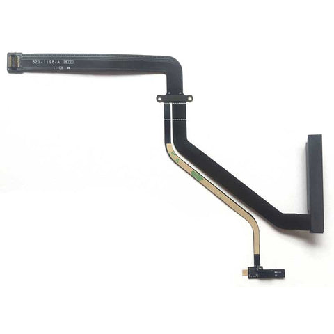 Apple Macbook Pro 15 A1286 821-1198-A Hard Disk Flex Cable | myFixParts.com