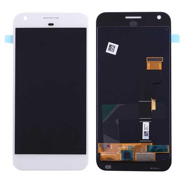 Google Pixel XL LCD screen digitizer