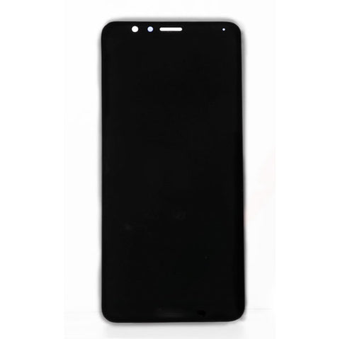 OEM LCD Screen with Digitizer Assembly for Huawei Honor 7X -Black