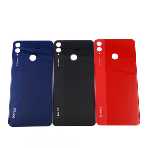 Back Glass Cover for Huawei Honor 8X | myFixParts.com
