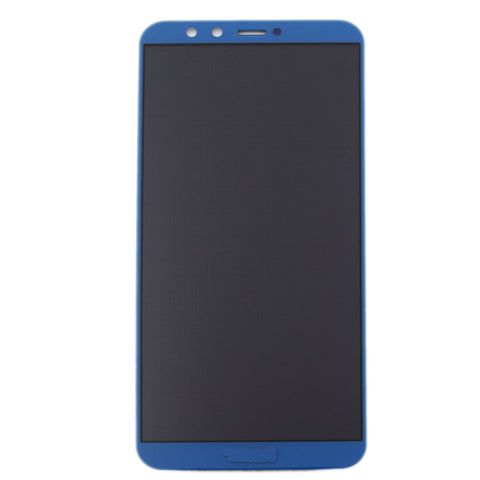 Huawei Honor 9 Lite Display Assembly Blue | myFixParts.com