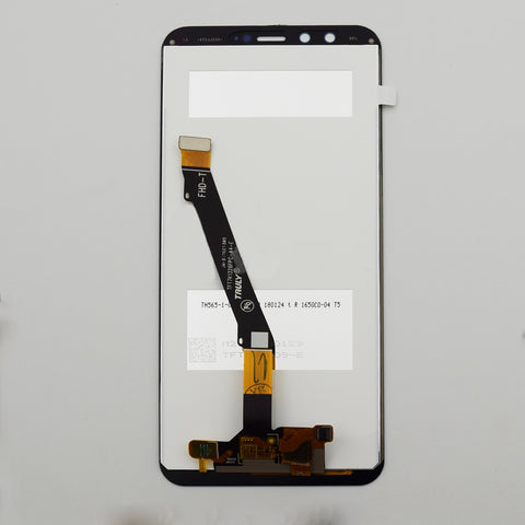 Huawei Honor 9 Lite LCD Screen Assembly Blue | myFixParts.com