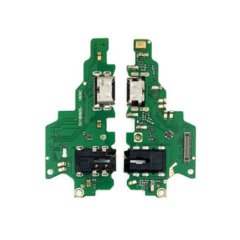 OEM Dock Charging PCB Board for Huawei Honor Play