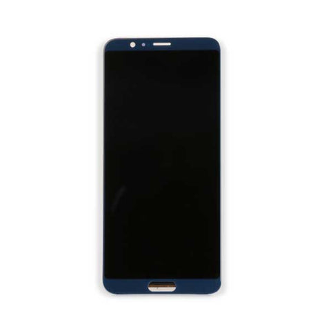 OEM LCD Screen and Digitizer Assembly for Huawei Honor View 10 -Blue