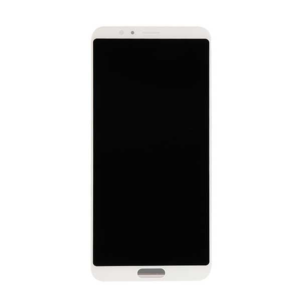 OEM LCD Screen and Digitizer Assembly for Huawei Honor View 10 -White