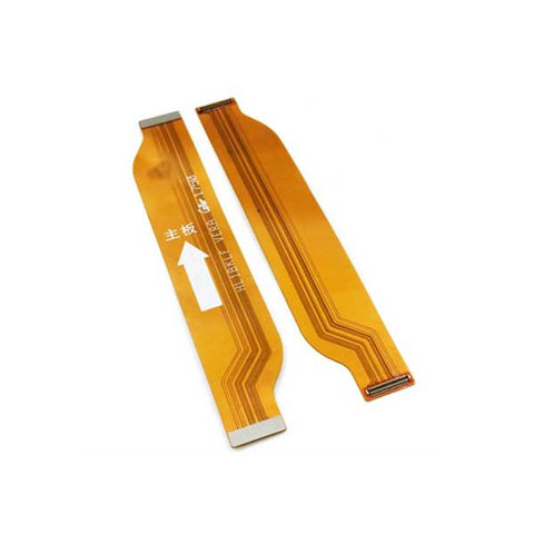 OEM Motherboard Connector Flex Cable for Huawei Honor View 10 + Tools