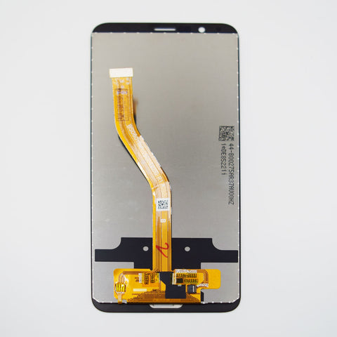 Huawei Honor View 10 Screen Assembly Black | myFixParts.com