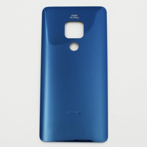 OEM Back Cover for Huawei Mate 20 - Sapphire Blue