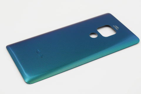 OEM Back Cover for Huawei Mate 20 - Emerald Green