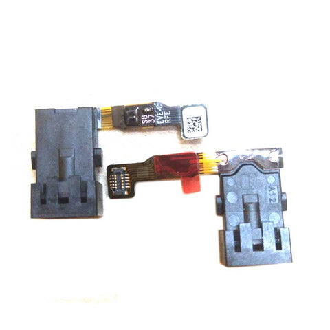 Earphone Jack Flex Cable for Huawei Mate 20 X