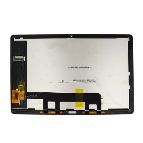 Huawei Mediapad M5 Lite LCD Assembly Black | myFixParts.com