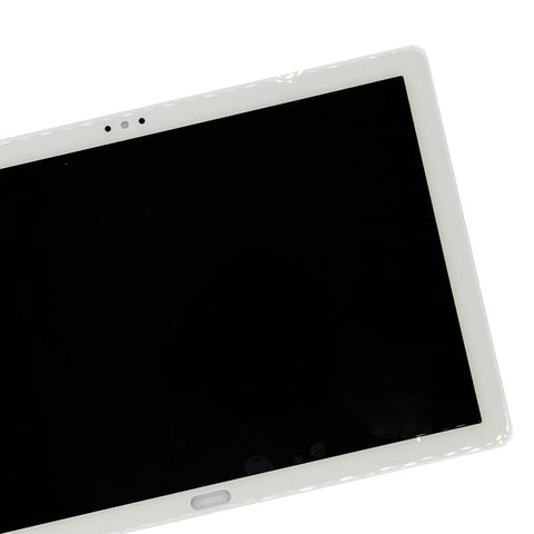 Huawei Mediapad M5 Lite Screen Assembly White | myFixParts.com