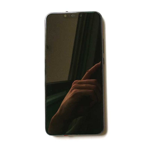 Huawei Nova 3i Screen with Frame Black | myFixParts.com