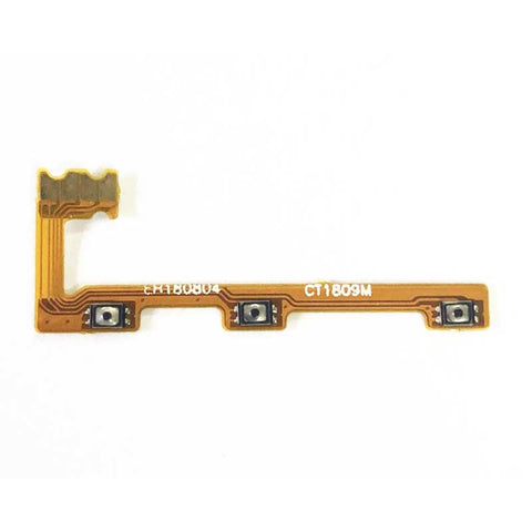 Huawei Nova 3i Side Key Flex Cable | myFixParts.com