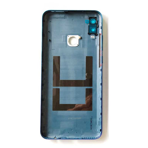 Huawei P Smart 2019 Back Housing Blue | myFixParts.com
