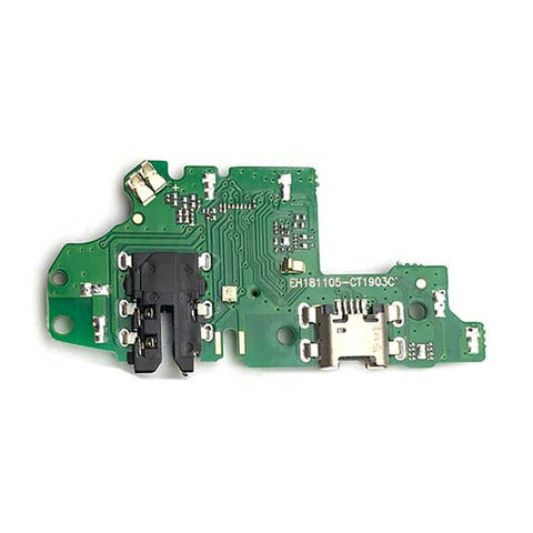 Huawei P Smart 2019 Charging Port PCB Board | myFixParts.com