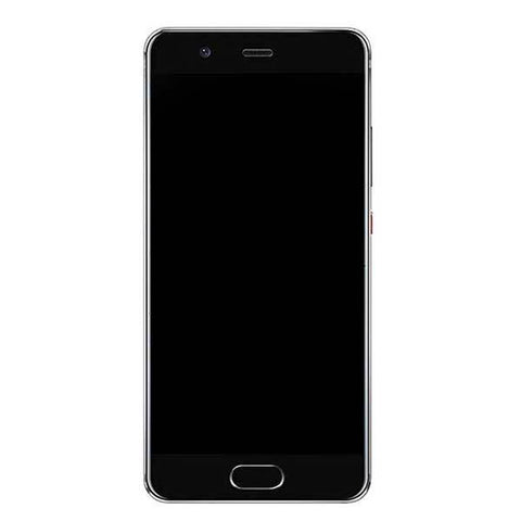 Huawei P10 LCD Screen Assembly with Frame Black | myFixParts.com