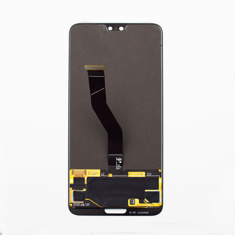 OEM LCD Screen and Digitizer Assembly for Huawei P20 Pro -Black