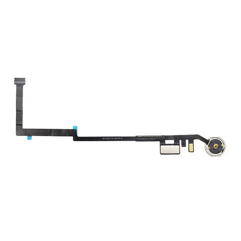 iPad 5 Home Button Flex Cable Silver | myFixParts.com