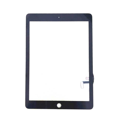 iPad 5 Touch Screen Digitizer Black | myFixParts.com