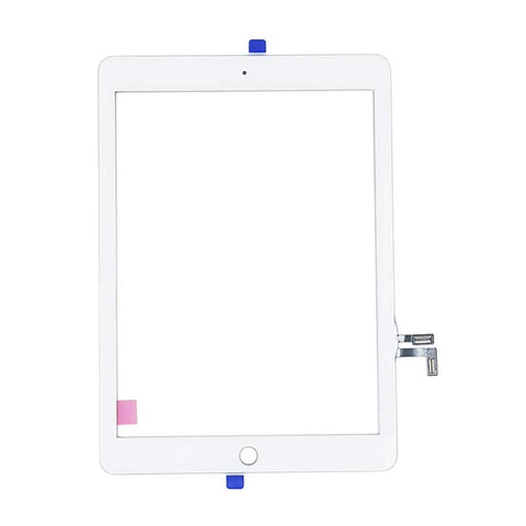 iPad 9.7 2017 iPad5 Touch Screen Digitizer White | myFixParts.com