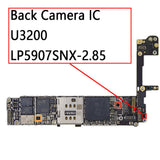 OEM Back Camera IC U3200 LP5907SNX-2.85 for iPhone 6S / 6S Plus
