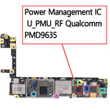 OEM Power Management IC PMD9635 for iPhone 6S / 6S Plus