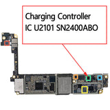OEM Charging Controller IC U2101 SN2400ABO for iPhone 7 7Plus