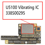 OEM U5100 Vibrating IC 338S00295 for iPhone X